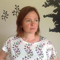 Halldora Sverrisdottir